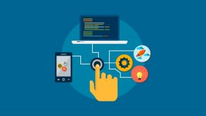 Develop Content Management System in PHP