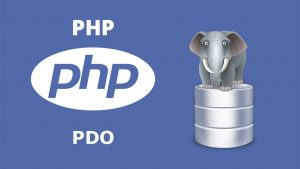 PHP PDO CRUD Application